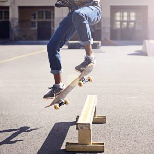 Cropped shot of a young man doing a skateboarding trickhttp://195.154.178.81/DATA/i_collage/pi/shoots/783796.jpg